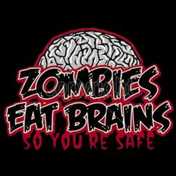 Zombies Eat Brains Thumbnail