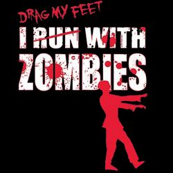 I Run With Zombies Thumbnail